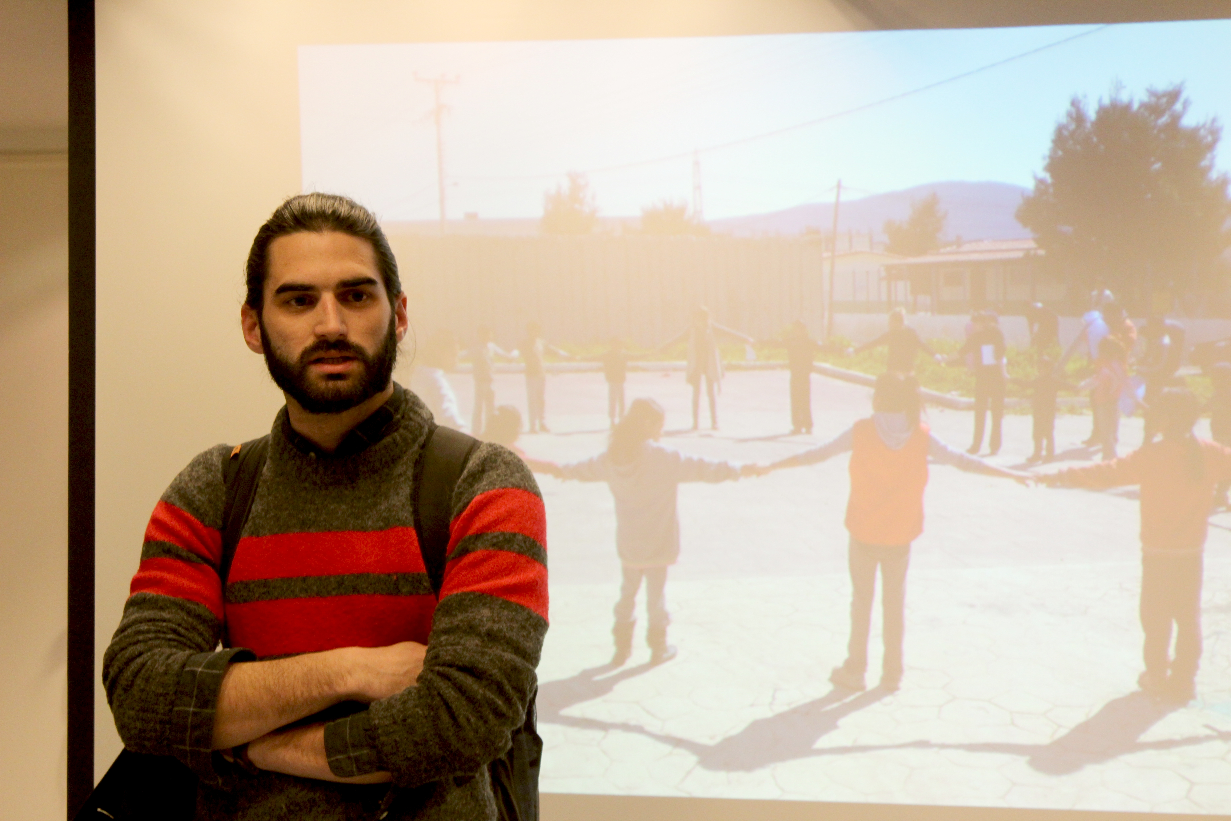 Open Lab: Athens