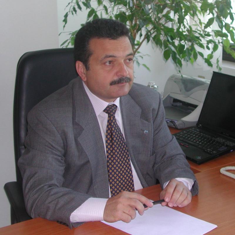 Κώστας Θεοφανίδης