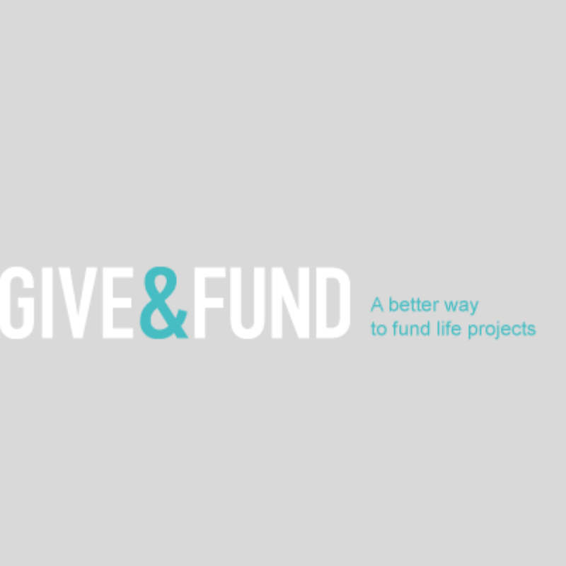 GIVE&FUND