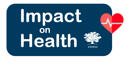 Impact on Health της Ashoka Hellas