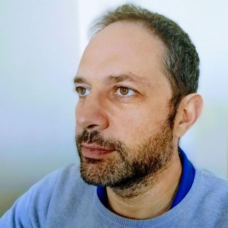 Αλέξανδρος Κανδαράκης