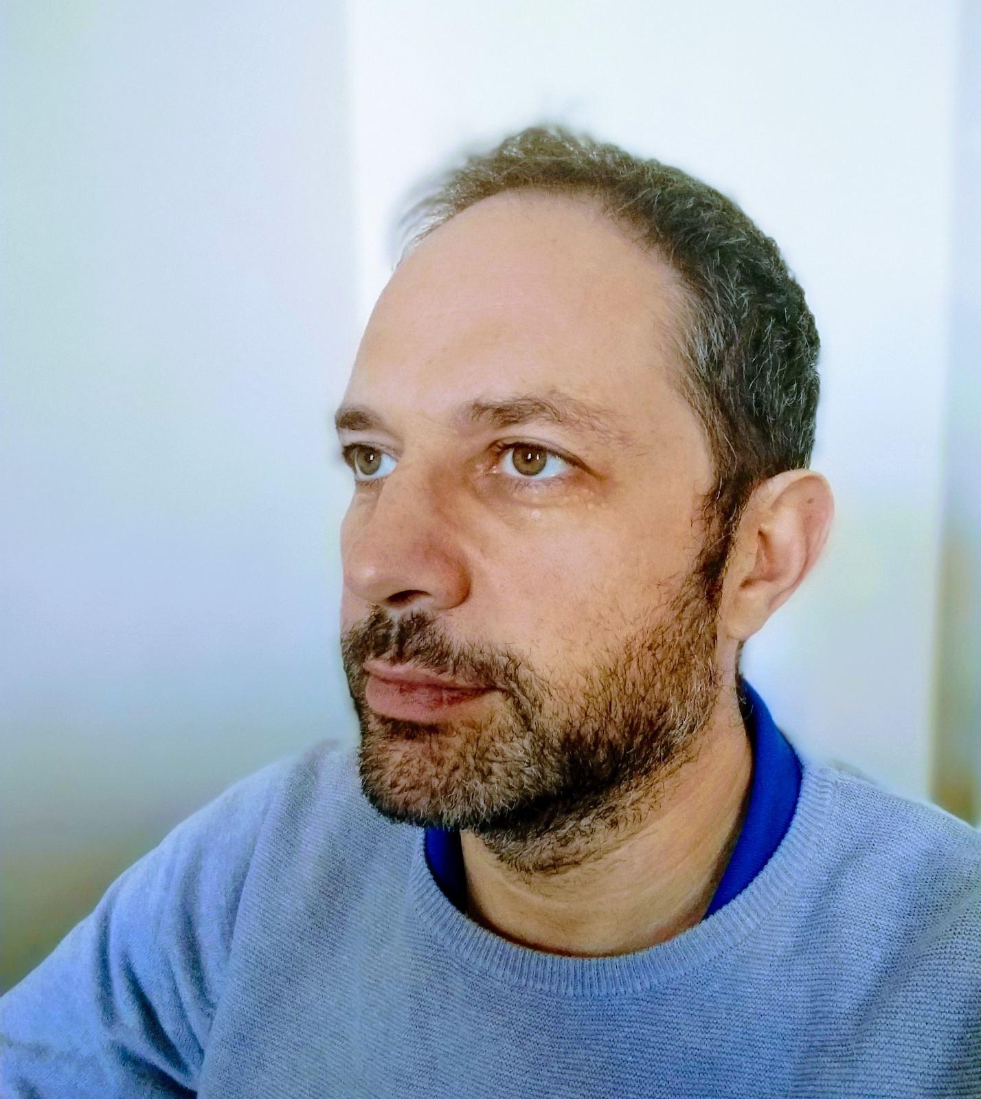 Alexandros Kandarakis