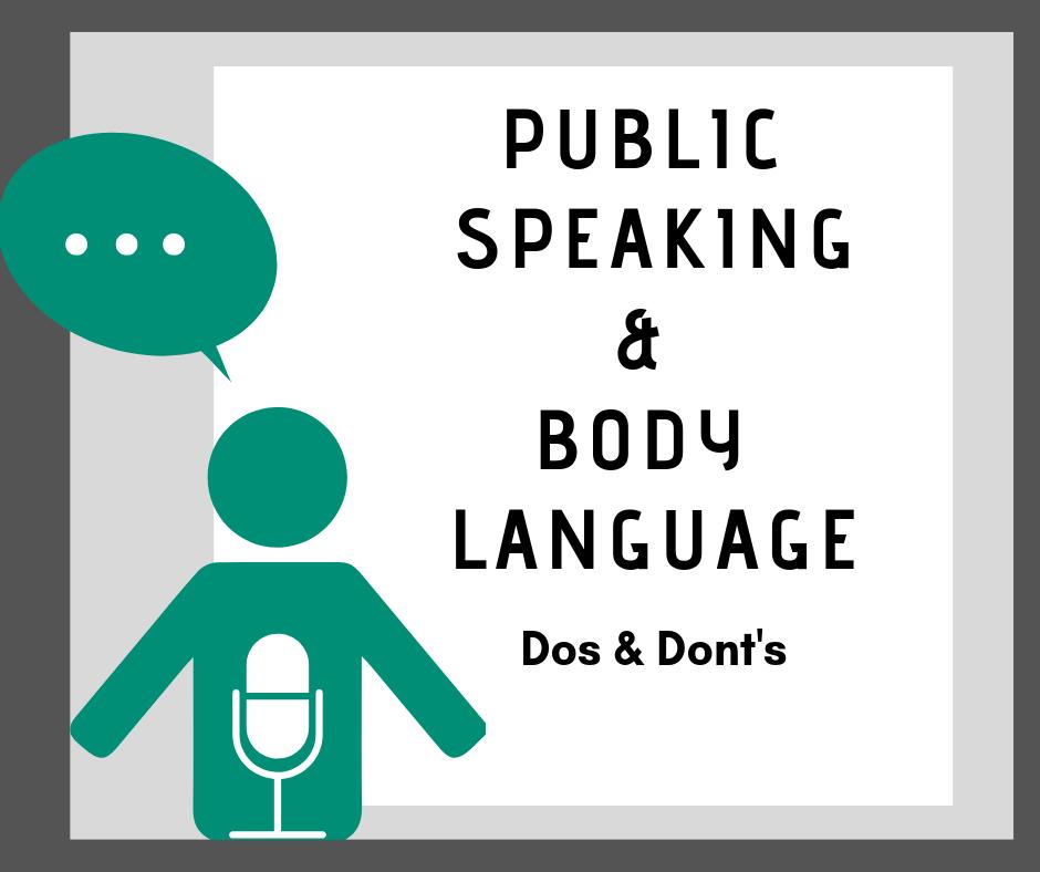 Βιωματικό εργαστήριο «Δημόσιος λόγος & γλώσσα σώματος»