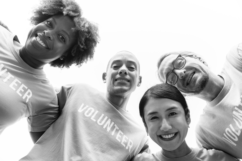Διοίκηση εθελοντικών προγραμμάτων: ένα ταξίδι με 13 σταθμούς