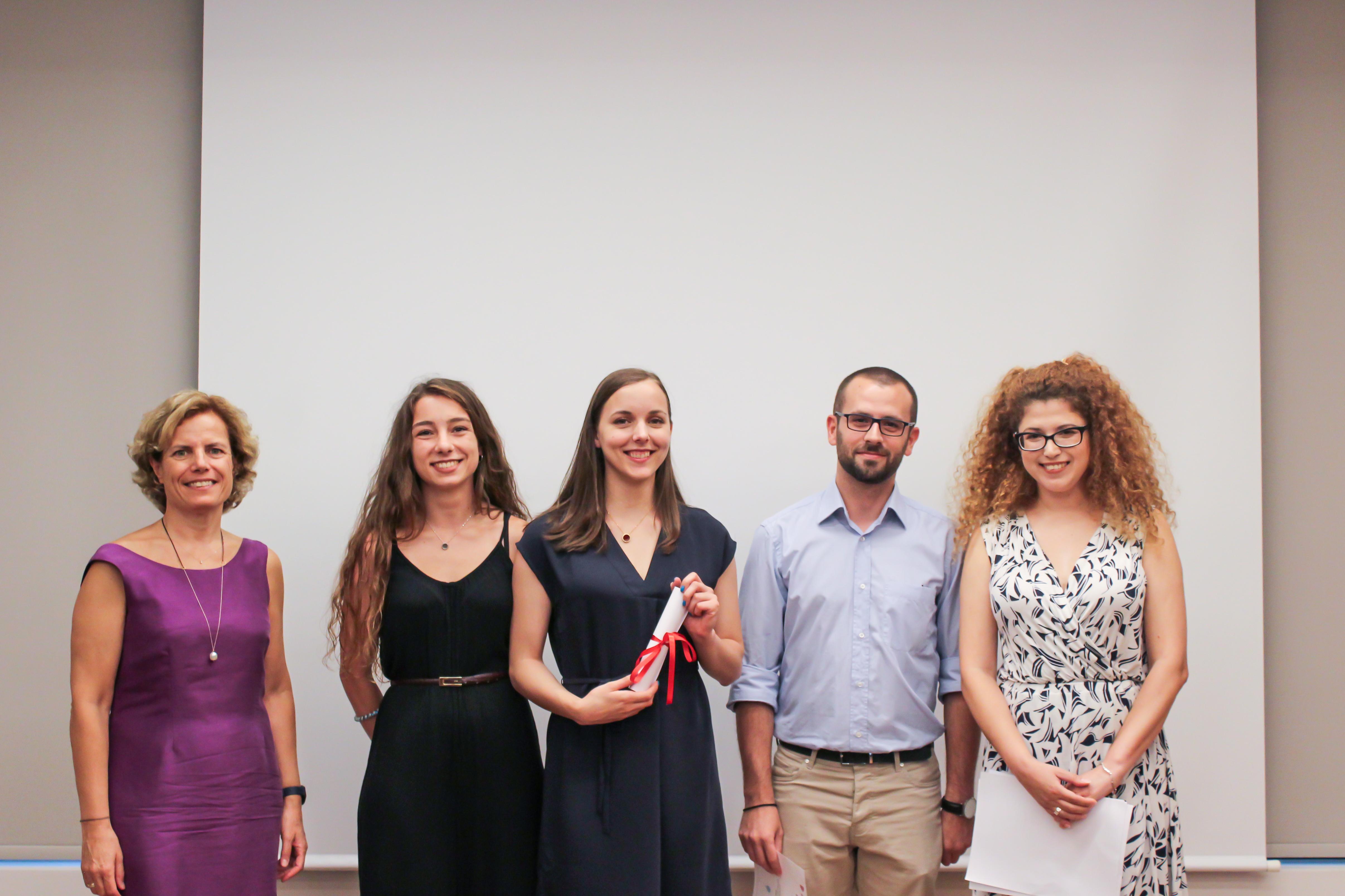 Βραβείο Social Dynamo
