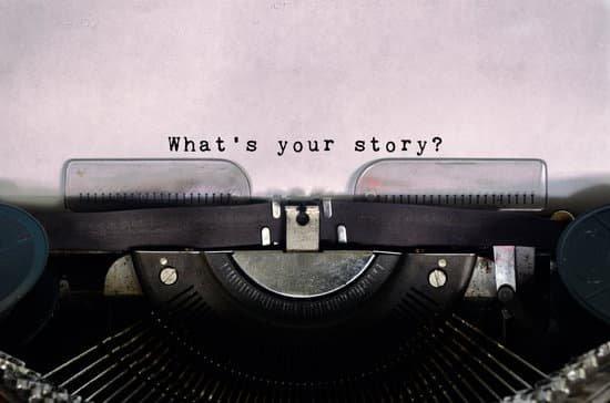 Εισαγωγή στο storytelling
