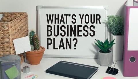 Building a Business Plan (Part B)