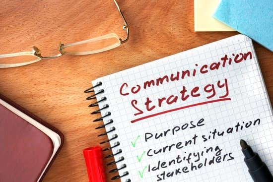 Training on Communication Strategy
