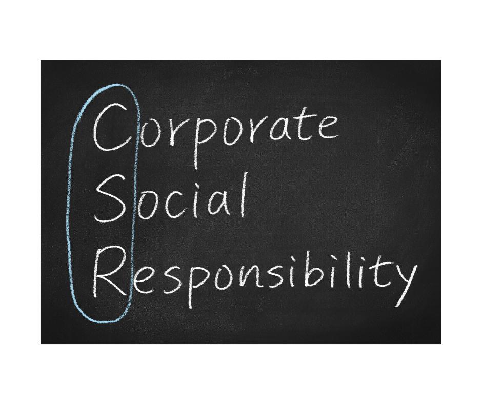 Εξεύρεση Πόρων & Εταιρική Κοινωνική Ευθύνη