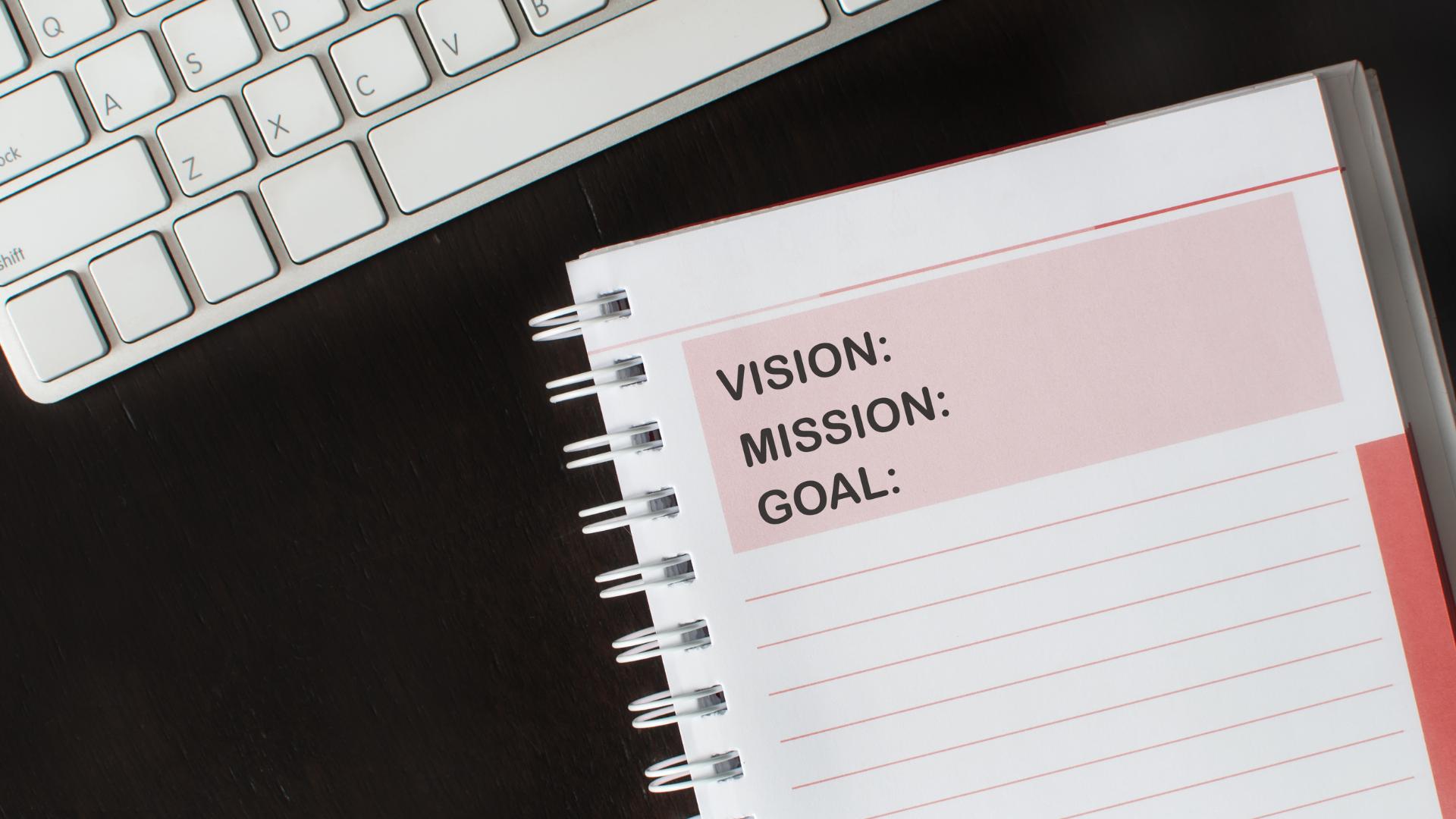 Εισαγωγικό Σεμινάριο: Θέτοντας το Όραμα, την Αποστολή, τους Στόχους και τις Αξίες μιας ΜΚΟ