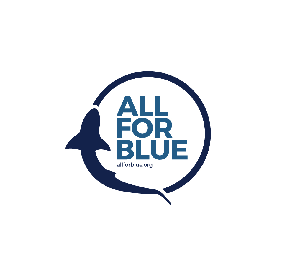 All for Blue