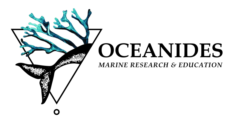 Ωκεανίδες, Ινστιτούτο Θαλάσσιας Έρευνας και Εκπαίδευσης