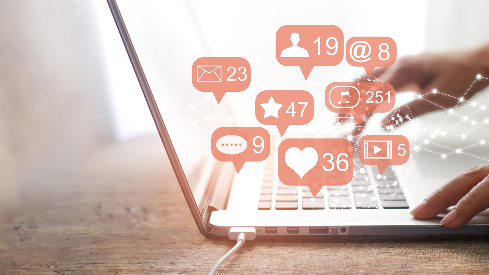 Social Media για ΜΚΟ: δημιουργία περιεχομένου