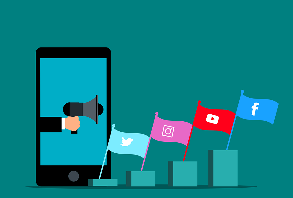 Social Media για ΜΚΟ: Instagram, LinkedIn και Twitter