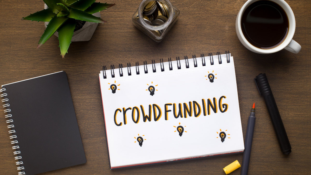 Crowdfunding: Πολλά περισσότερα από μια μέθοδο χρηματοδότησης