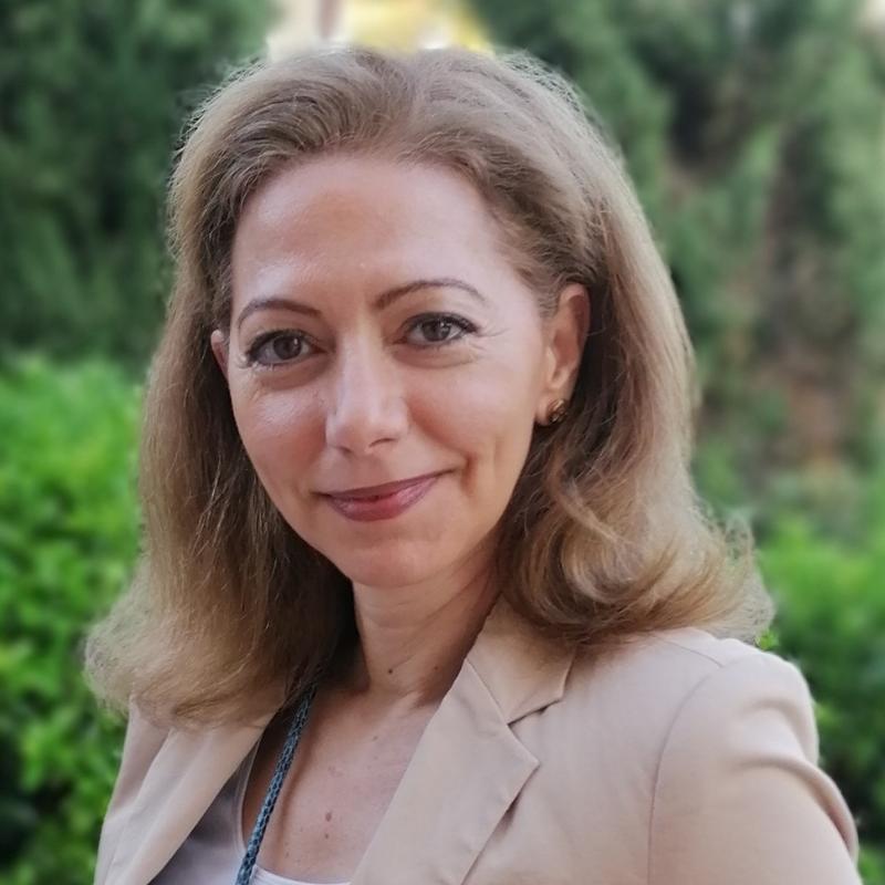 Μαρία Μπικέ