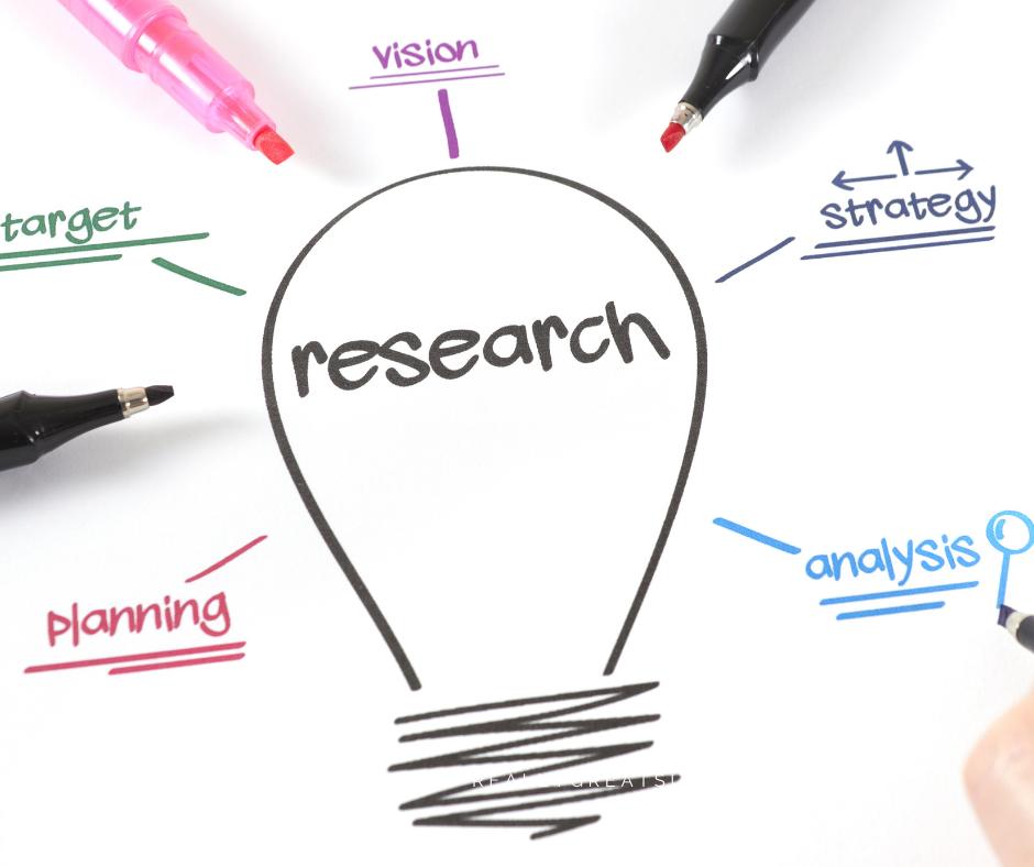 Δεξιότητες Έρευνας – Για φορείς του ACF