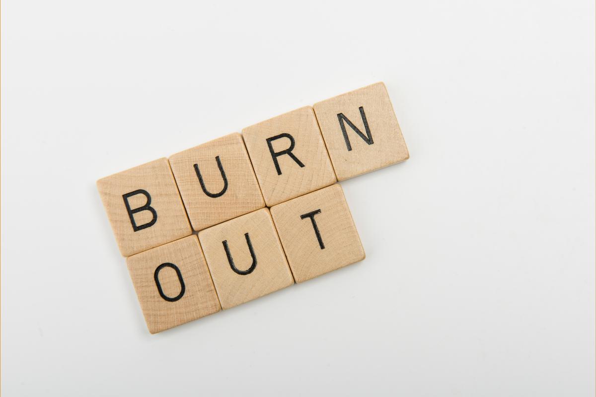 Διαχείριση Συγκρούσεων & Επαγγελματική Εξουθένωση (Burn Out) – Για φορείς του ACF